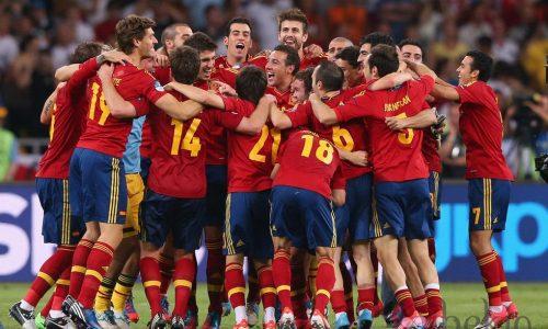 unión selección española